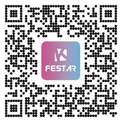 KFestAR QR Code