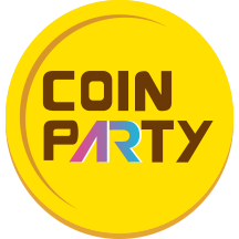 CoinParty 어플 아이콘