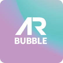 ARBubble 어플 아이콘