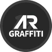 ARGraffiti 어플 아이콘
