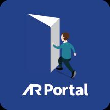 AR Portal 어플 아이콘